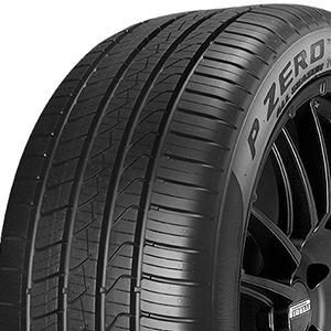 Llanta 235/55 R-17 99w Pzero All Season Plus Pirelli