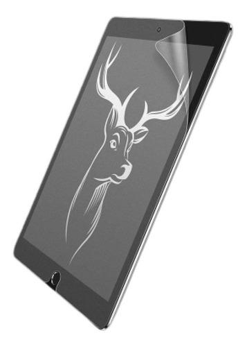 Imagen 1 de 9 de Mica iPad 7/8 10.2 Xundd Protector Tipo Paper Like