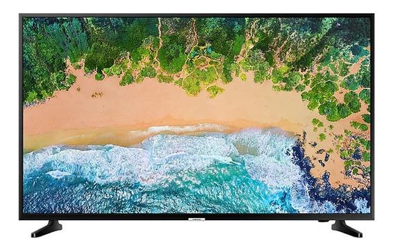 Televisor Samsung 55 Un55nu7090 Smart 4k Hdr Tienda Fisica