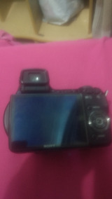 Camera Sony Dsc H9