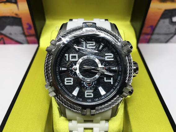 Relógio Invicta Bolt 25554 Original Dos U S A Com Garantia