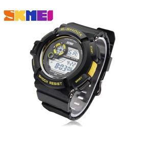 Relógio Skmei 0939 Original Digital Esporte Promoção C/caixa