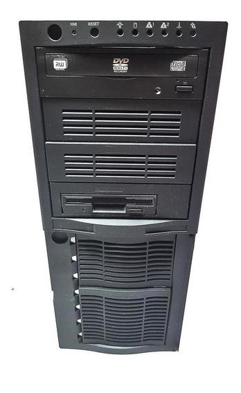 Servidor Torre Supermicro Xeon 3050 500gb 8gb