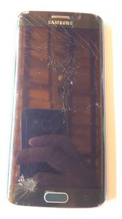 Samsung Galaxy S6 Edge...leia!!!!!!