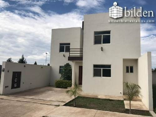 Casa Sola En Renta Fracc- Los Laureles Residencial