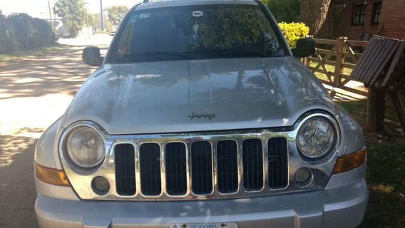 Jeep Cherokee Limite .. 3.7 Nafta