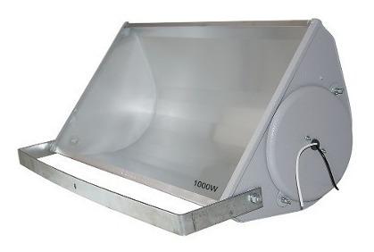Refletor Aluminio Jcm Li 250w E-27