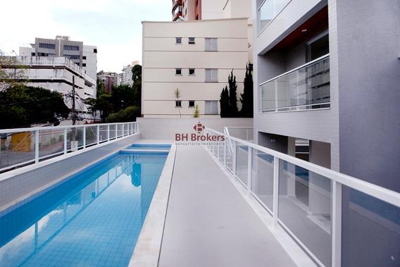 Apartamento 4 Quartos Próximo Ao Uni Bh Buritis - 13215