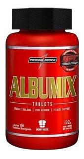 Albumix (120 Tabs) - Integralmédica