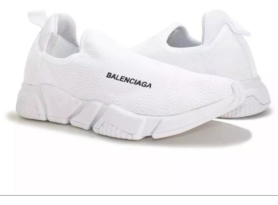 Tênis Balenciaga Speed Runner Masc & Feminino + Brinde!!