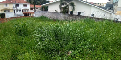 Terreno Residencial À Venda, Jardim Santa Mena, Guarulhos - Te0284. - Ai8243