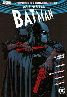 All Star Batman Vol 3 - Scott Snyder