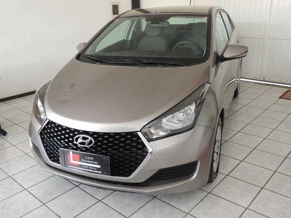 Hyundai Hb20s Confort Plus 1.6 16v Flex Aut.