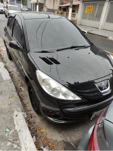 Imagem 1 de 10 de Peugeot 207 2010 1.4 Xr Flex 5p