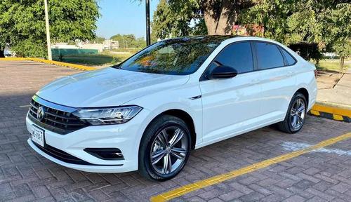 Volkswagen Jetta 2020 1.4 T Fsi Rline Tip