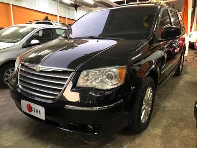 Chrysler Town & Country Limited 3.8 V6 Aut. Blindada