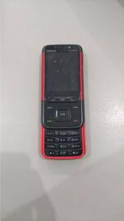 Celular Nokia 5610 Para Retirar Peças Os 1950