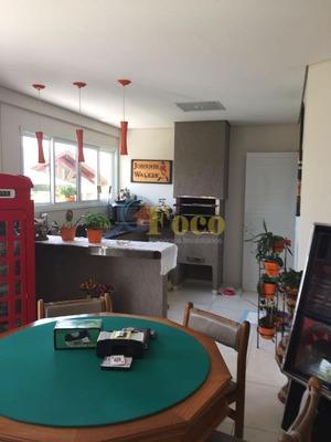 Casa Residencial À Venda, Condomínio Villa Ravenna, Itatiba - Ca0565. - Ca0565