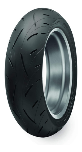 Dunlop 180 55 17 Roadsport Ii Ducati - C/col Y Bal 2tboxes