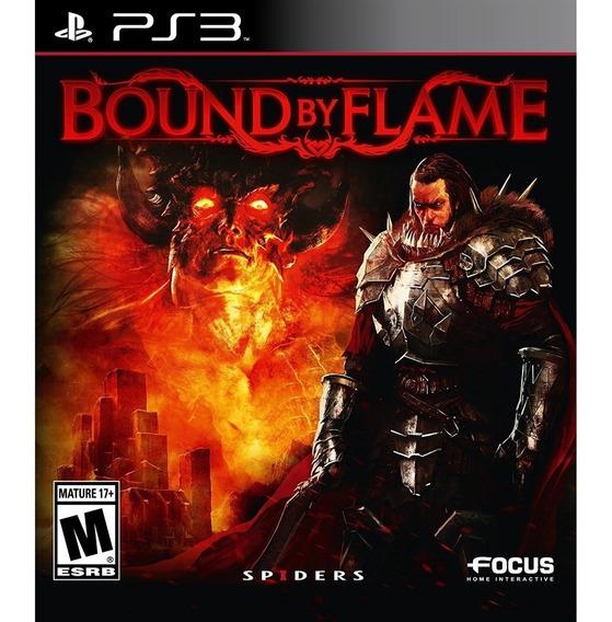 Bound By Flame Lacrado! Sem Juros! Loja Campinas