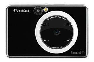 Cámara Instantánea Canon Zoemini S 8mp Bluetooth Microsd