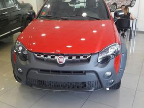 Fiat Strada 1.6 Adventure Anticipo Minimo $27.000
