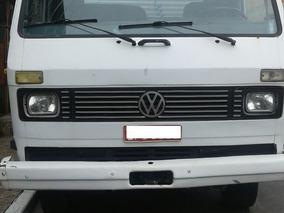 Caminhão 3/4 Bau Diesel