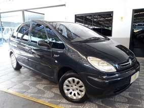 Citroën Xsara 2.0 I Glx 16v Gasolina 4p Manual