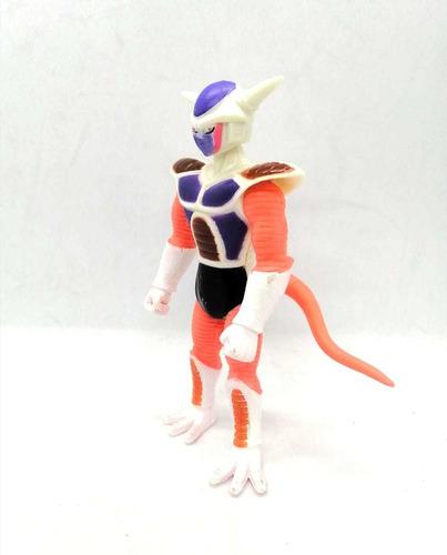 Imagen 1 de 2 de Muñeco De Colección Freezer De Dragon Ball Gt