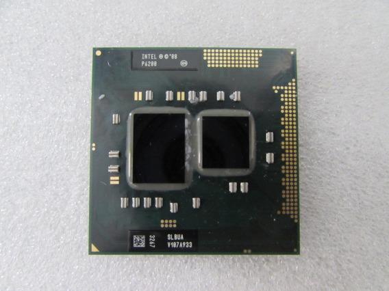 Processador Intel Dual Core P6200 Slbua