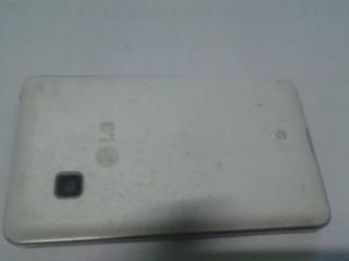 Celular Lg T375 Dual-chip-original-wifi-branco-leia Anuncio.
