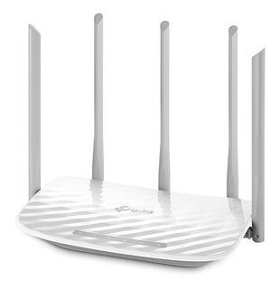 Router Inalambrico Tp-link Archer C60 Ac1350 Banda Dual