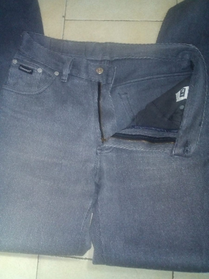 Pantalones De Hombre Usados