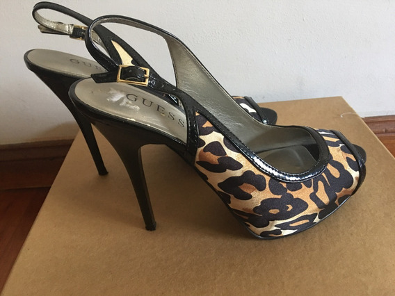 Zapatos Stilettos Guess