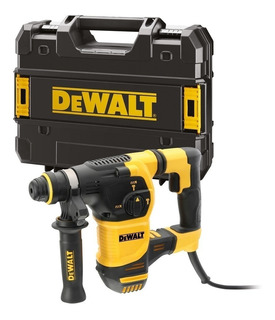 Rotomartillo Sds Plus Dewalt D25333-ar 950w+maletin