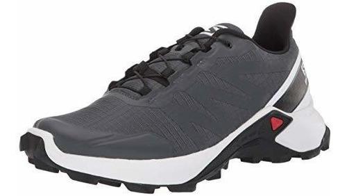 Zapatillas De Trail Running Para Mujer Salomon Alphacross