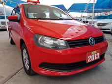 Volkswagen Gol 2013 1.6 Trendline 5vel Aa B A Abs Mt