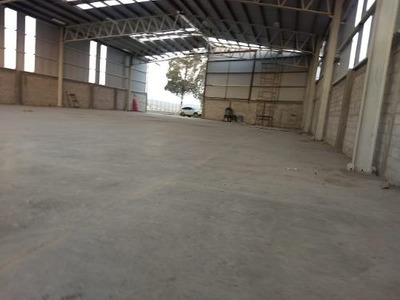 Renta Bodega Nuevo Parque Industrial San Juan Del Río