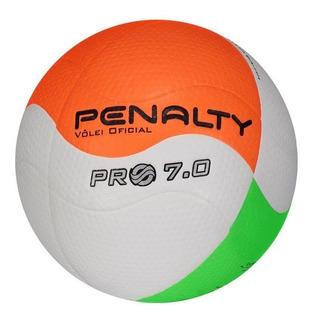 Bola De Volei Penalty 7.0 Profissional 2019 Frete Grátis