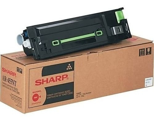 Cartucho De Toner Original Sharp Sf-216nt1