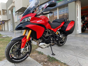 Ducati Multistrada 1200 S Touring Susp Elect Hobbycer Bikes
