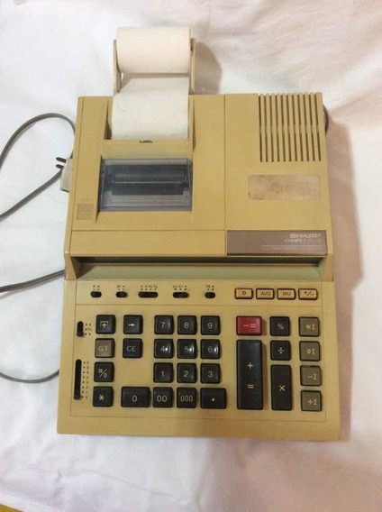 Calculadora Electronic Sharp Complet Cs-4164