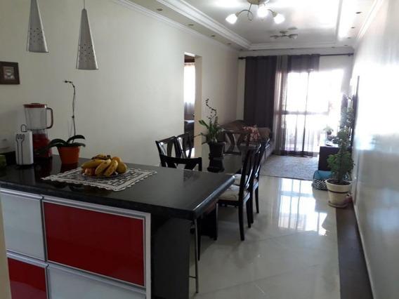 Apartamento Com 2 Dormitórios À Venda, 70 M² Por R$ 415.000,00 - Osvaldo Cruz - São Caetano Do Sul/sp - Ap3257