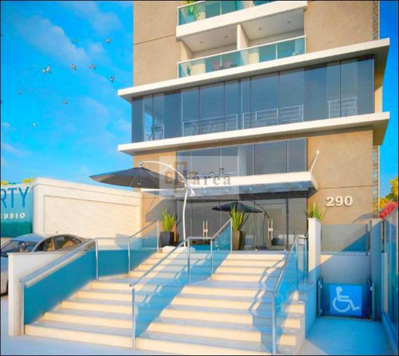 Studio Com 1 Dorm, Jardim Faculdade, Sorocaba - R$ 206 Mil, Cod: 14449 - V14449