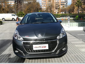 Peugeot 208 1.6 Hdi 92 Hpauto Allure Pack