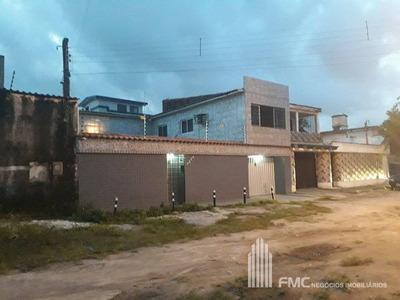 Casa Sobrado Padrão Com 4 Quartos - Vd1402-v