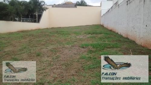 Terreno A Venda No Bairro Jardim Alto De Santa Cruz Em - Te579-1