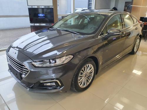 Ford Mondeo Hibrido Titanium