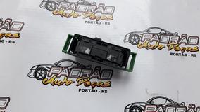 Sensor De Chuva Do Parabrisa Peugeot 406 1999/2002.