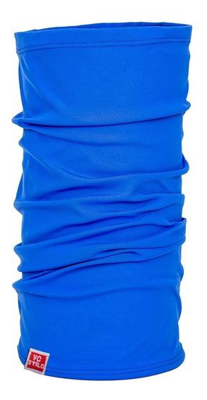 Bandana Masculina Tube Neck Proteção Uv Repelente Multiuso